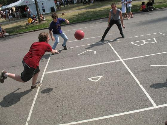 What are your true feelings about four square?