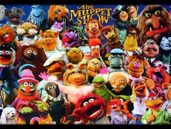 Which is your favorite Muppet?