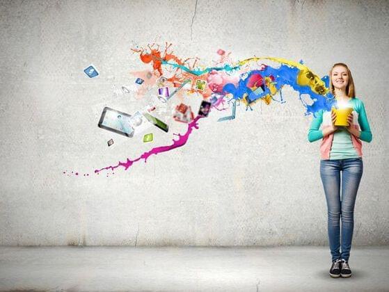 Are you a creative person?