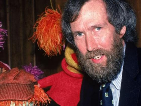 What did Jim Henson major in while in college?