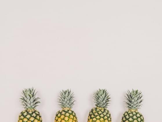 Choose a fruit: