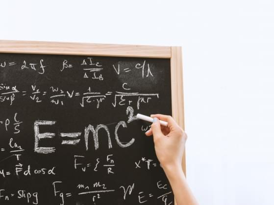 Would you rather be an amazing dancer or a math genius?