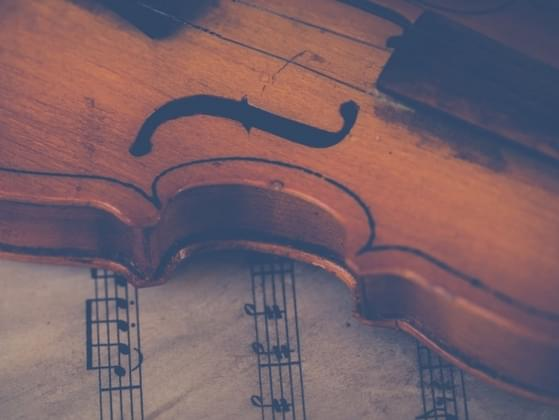 If you could learn to play any instrument, which would you choose?