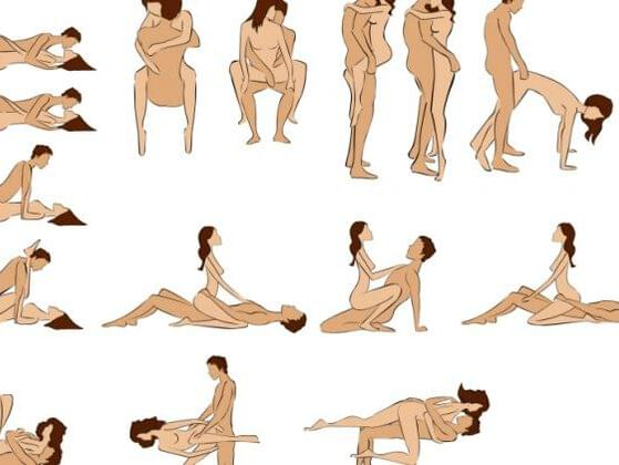 You're having consensual sex when you switch positions. Your partner looks visibly uncomfortable and asks you to stop. What should you do?