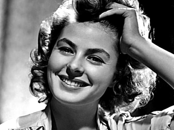 Who is your favorite classic actress?