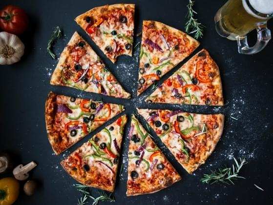 What's the best pizza topping?