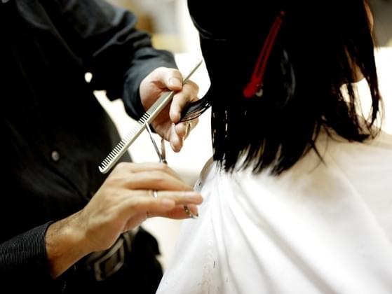 How often do you go to the hairdresser?