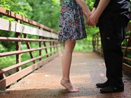 Do you prefer your partner to be taller or shorter than you?