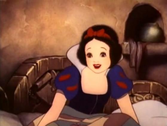 Pick a Disney animated classic: