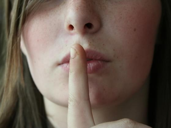 What's the longest you've ever kept a secret?