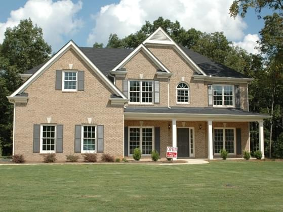 At what age did you buy your first home?