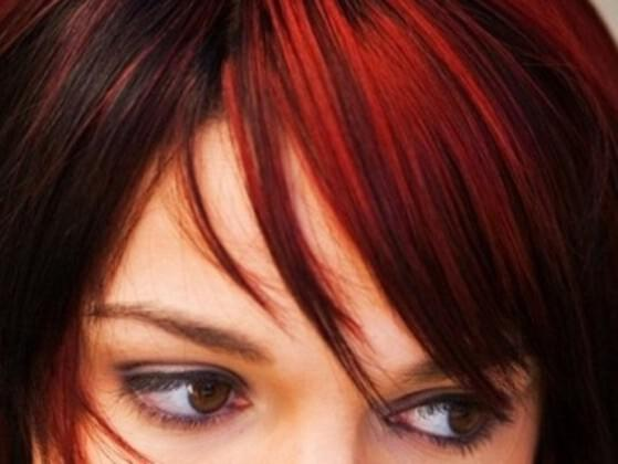 You're going to try a new hair dye. What shade will it be?