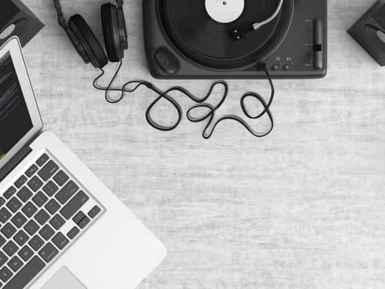 Pick a musical decade: