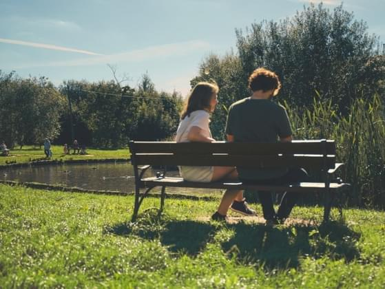 Would you ever let your friend date your ex?