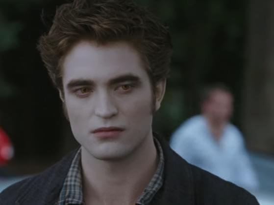 Bella is desperate to become a vampire and Carlisle agrees, with a catch. When does he say he will turn her?