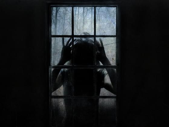You hear a loud noise outside your window in the middle of the night, what do you do?