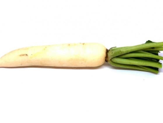 This is a mild flavored veggie native to Asia.