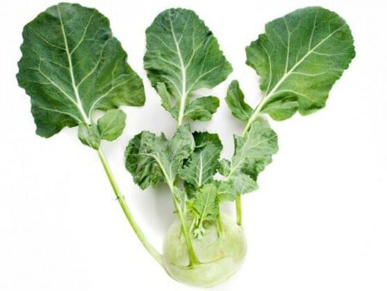 This veggie can be eaten raw or cooked.