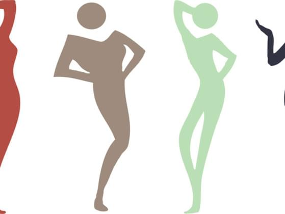 What do you Consider Your Body Type?