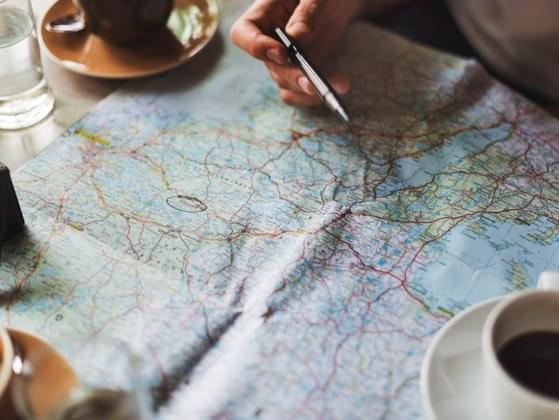 What's your biggest concern when planning a trip?