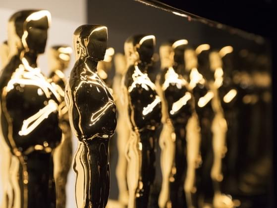 Which award show is your favorite?