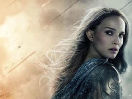 Natalie Portman - Jane Foster