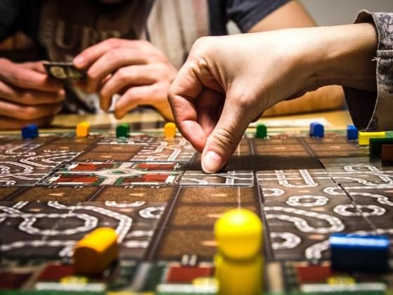 What are your thoughts on board games?