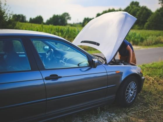 Your car battery just died, do you know how to jump start it?