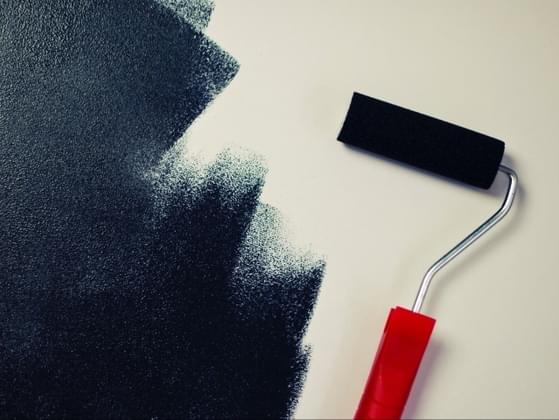 Have you ever repainted a room without help?