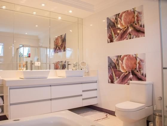 Could you fix a running toilet without a plumber?