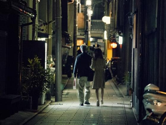 If you had unlimited funds, what would you plan as a date night with your significant other?