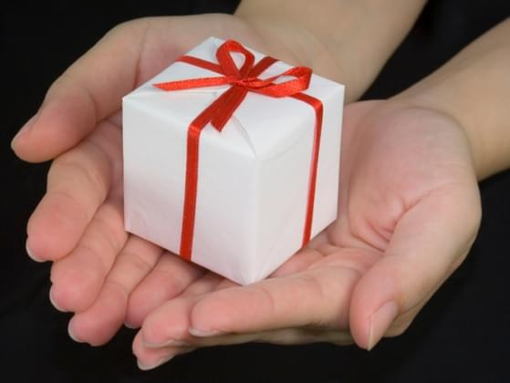 How often do you surprise your significant other with a thoughtful gesture or gift?