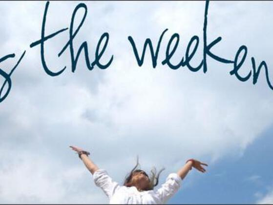 What do you like to do in weekend?