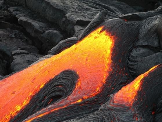 When's the last time you pretended that the floor was lava?