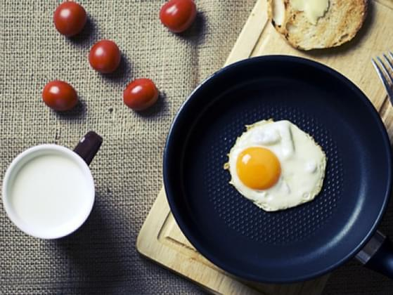 Breakfast is the most important meal of the day. Do you agree?