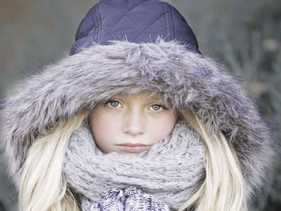 Would you rather be really cold or really hot?