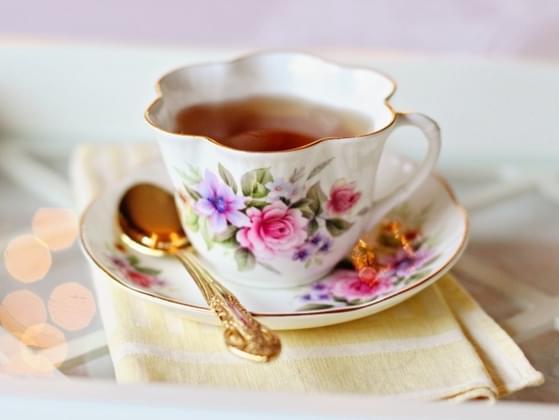 Pick an afternoon tea: