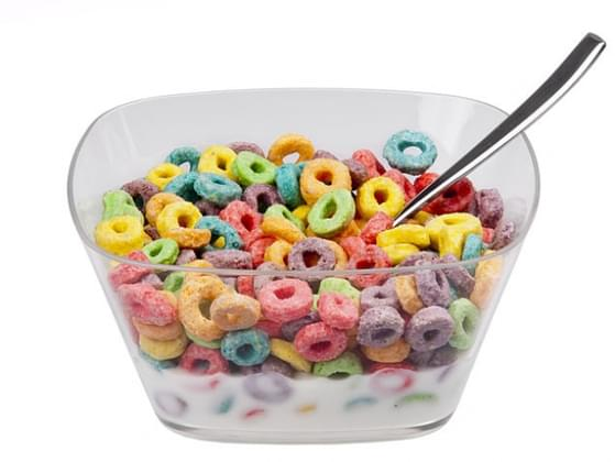 Which cereal would you try first?