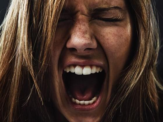 How do you feel after get Angry ?