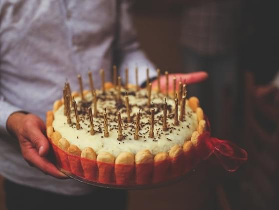 How would you most like to celebrate your birthday?