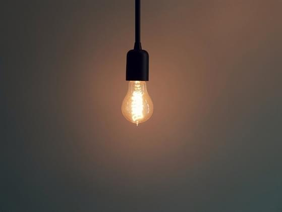 What kind of lightbulbs are you using at home?
