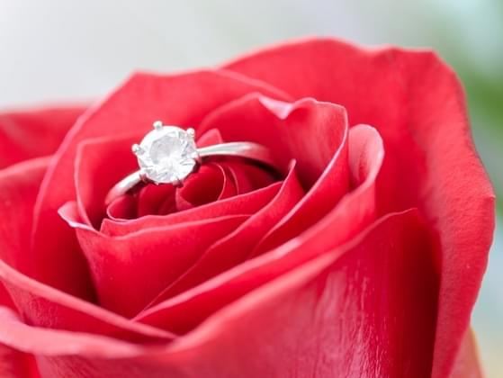 How did you react when your son/daughter first told you they were engaged?