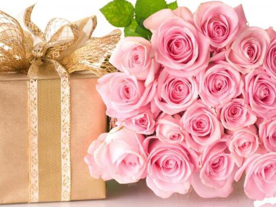 The most meaningful birthday gift to you is…