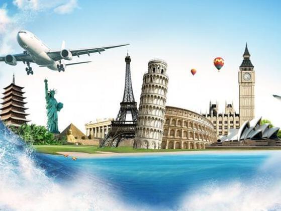 You choose a travel destination based on…