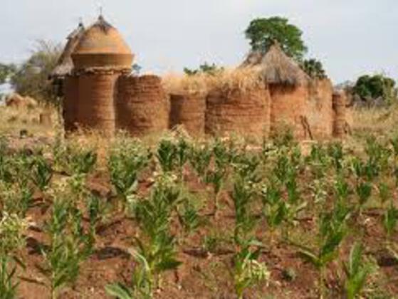 Benin is in: