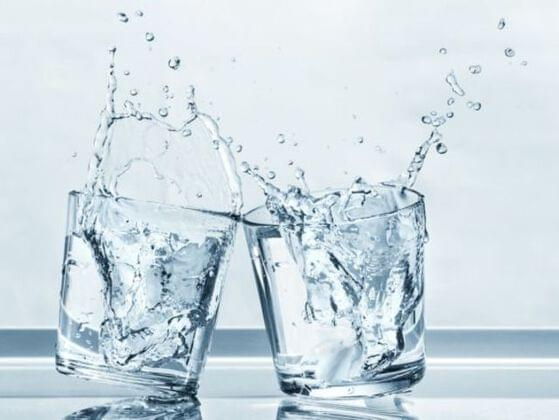How much water do you drink everyday?
