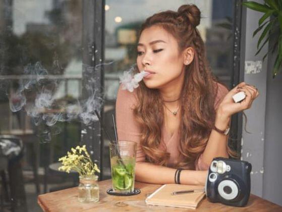 Do you smoke or vape?