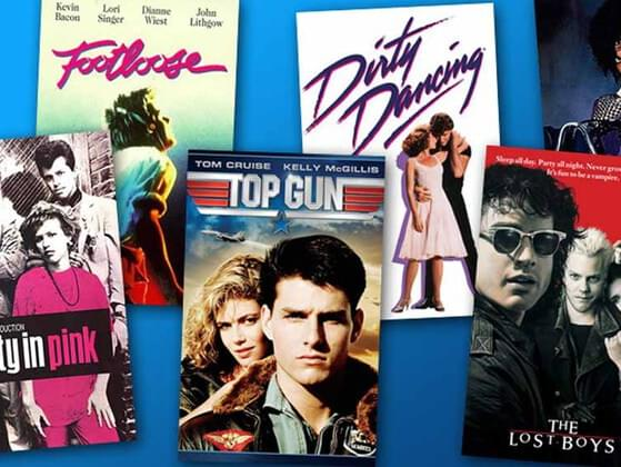 What genre would the movie of your life be?
