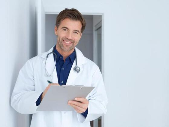 Do you get yearly check ups at your doctor and your dentist?