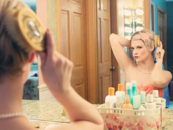On average, how long does it take you to get ready in the morning?